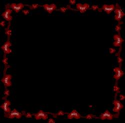 cadre pour crea st valentin. Black Bedroom Furniture Sets. Home Design Ideas